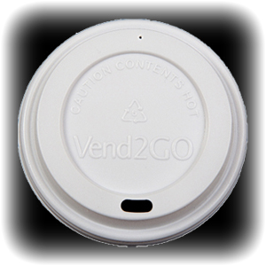 Vending Cup Sleeve